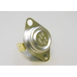 THERMOSTAT ANTIREFOULEUR 85° CONTACT ARGENT . DE DIETRICH réf : 95363355